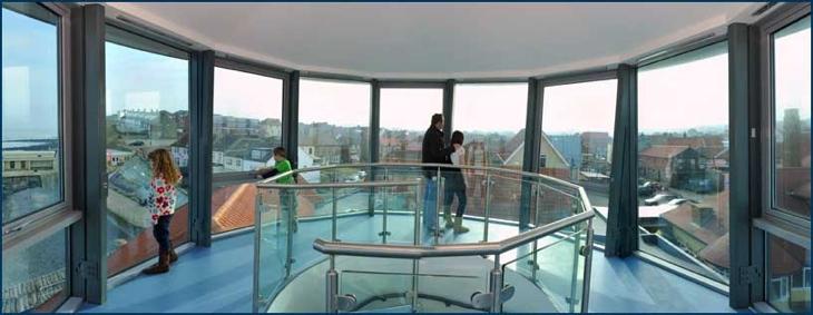 Sheringham Museum Tower