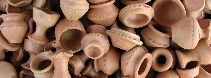 Ceramic Pots Norfolk