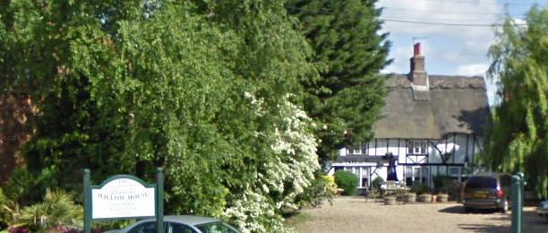Willow House Watton Norfolk
