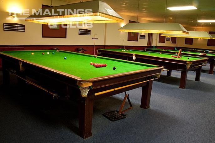 Maltings Q Club
