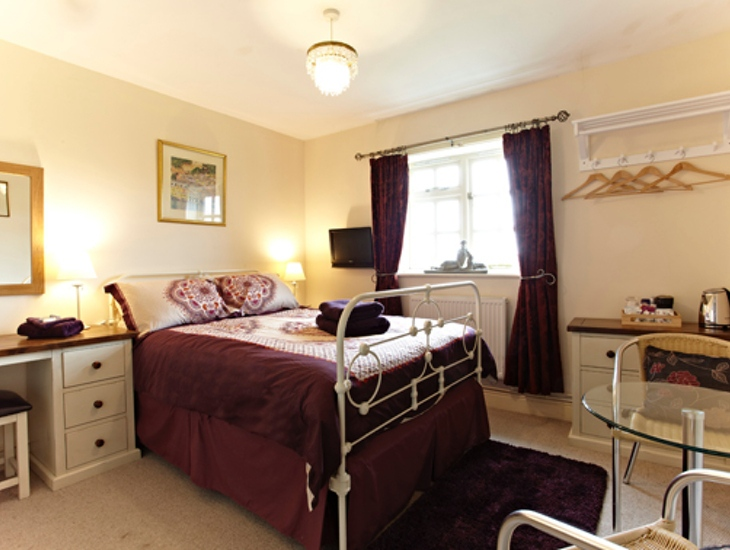 Wayside Bed and Breakfast Room 2