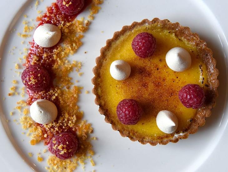 Raspberry Tart at The Lifeboat Inn.jpg