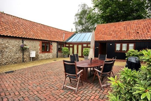 Hayshed Cottage