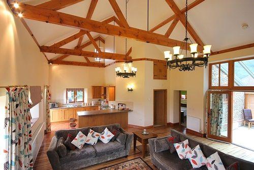 Maltng House Cottage Living Rea