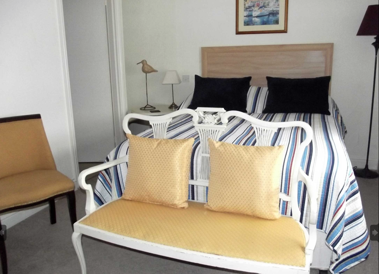Townhouse Bed 1