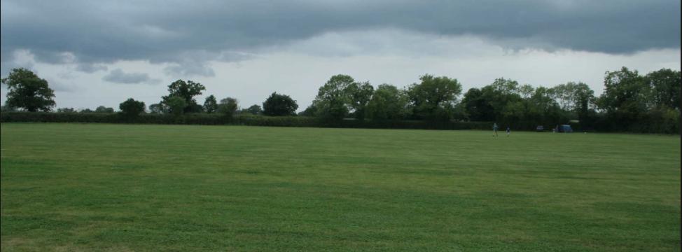 Park Farm Meadow Camping in Dereham Norfolk