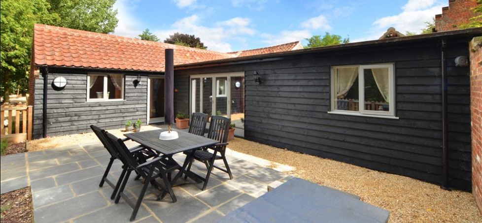 Glaven Cottages Self Catering Discover Norfolk