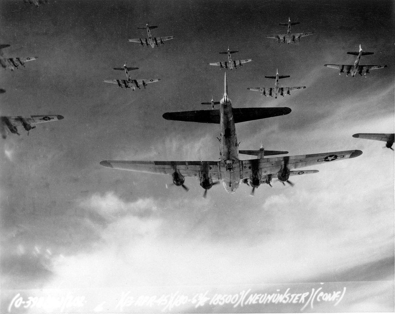 World War II Living Legends