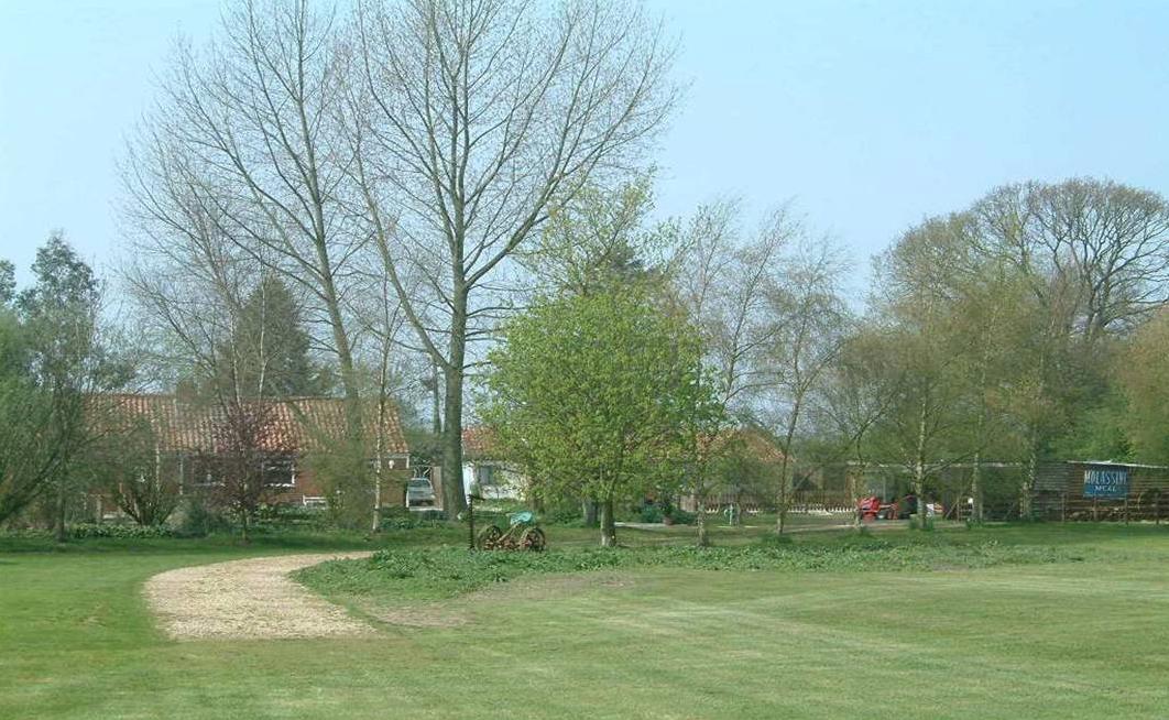 Sunnydene Campsite