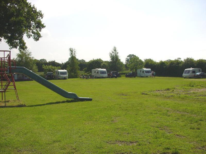 Sunnydene Campsite 2