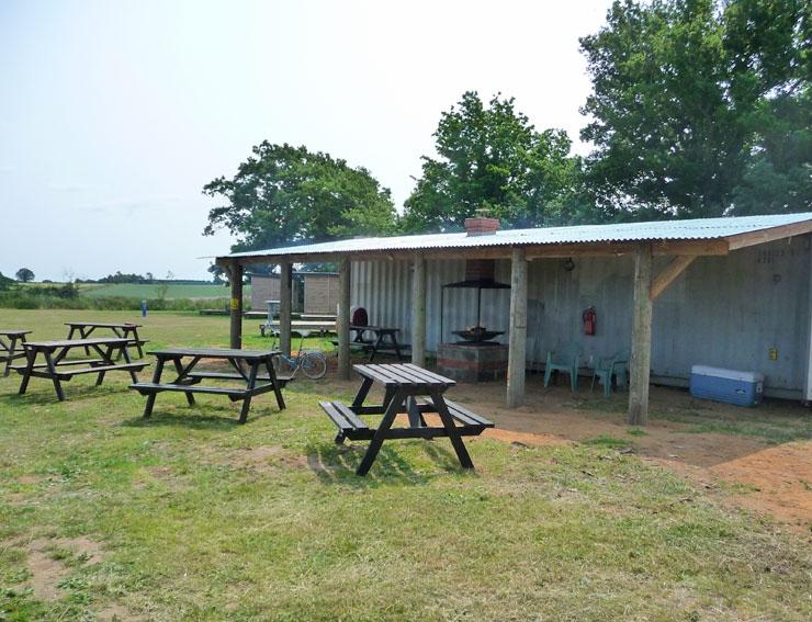 Top Farm Sunrise Cafe
