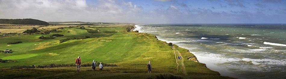 sheringham-golf