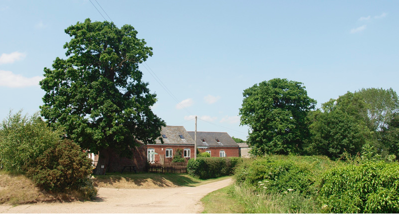 Hall Farm Cottages Very Ext