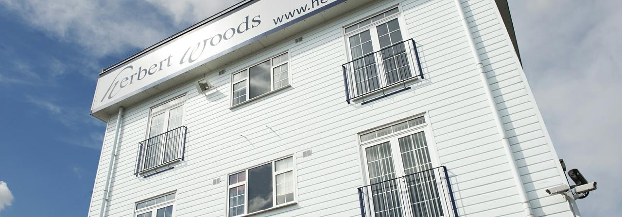 Herbert Woods Apartment Tower Norfolk
