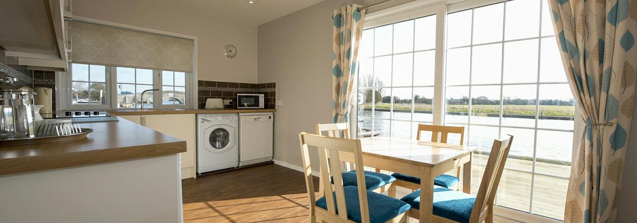 Waterside Cottage Living Room Herbert Woods