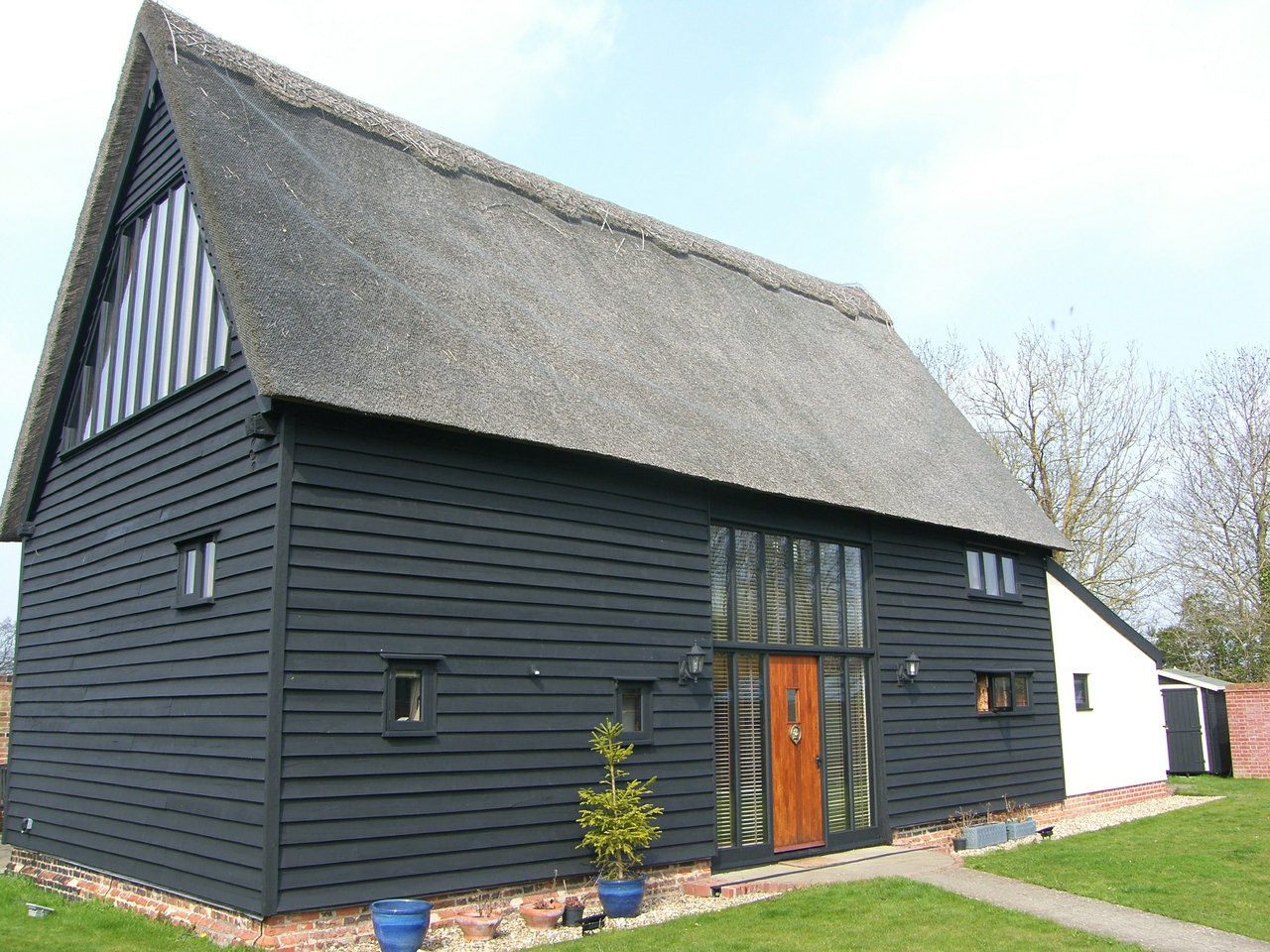 Wortwell Barn Harleston