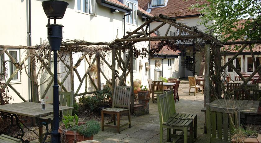 The Old Ram Coaching Inn Diss South Norfolk