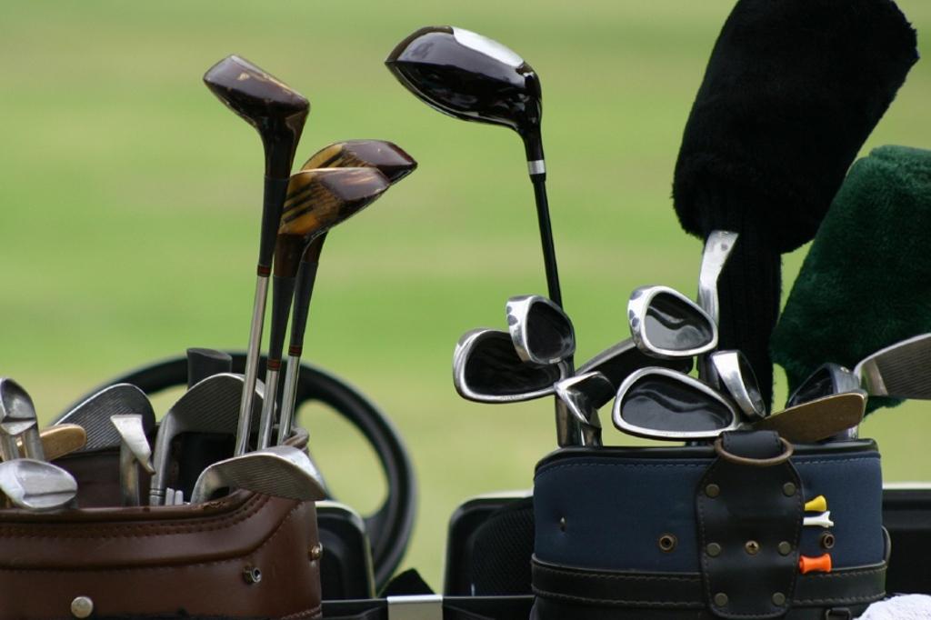 Golf Clubs in Norfolk