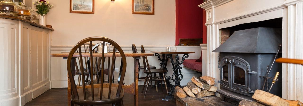 Bucks Arms Restaurant Blickling