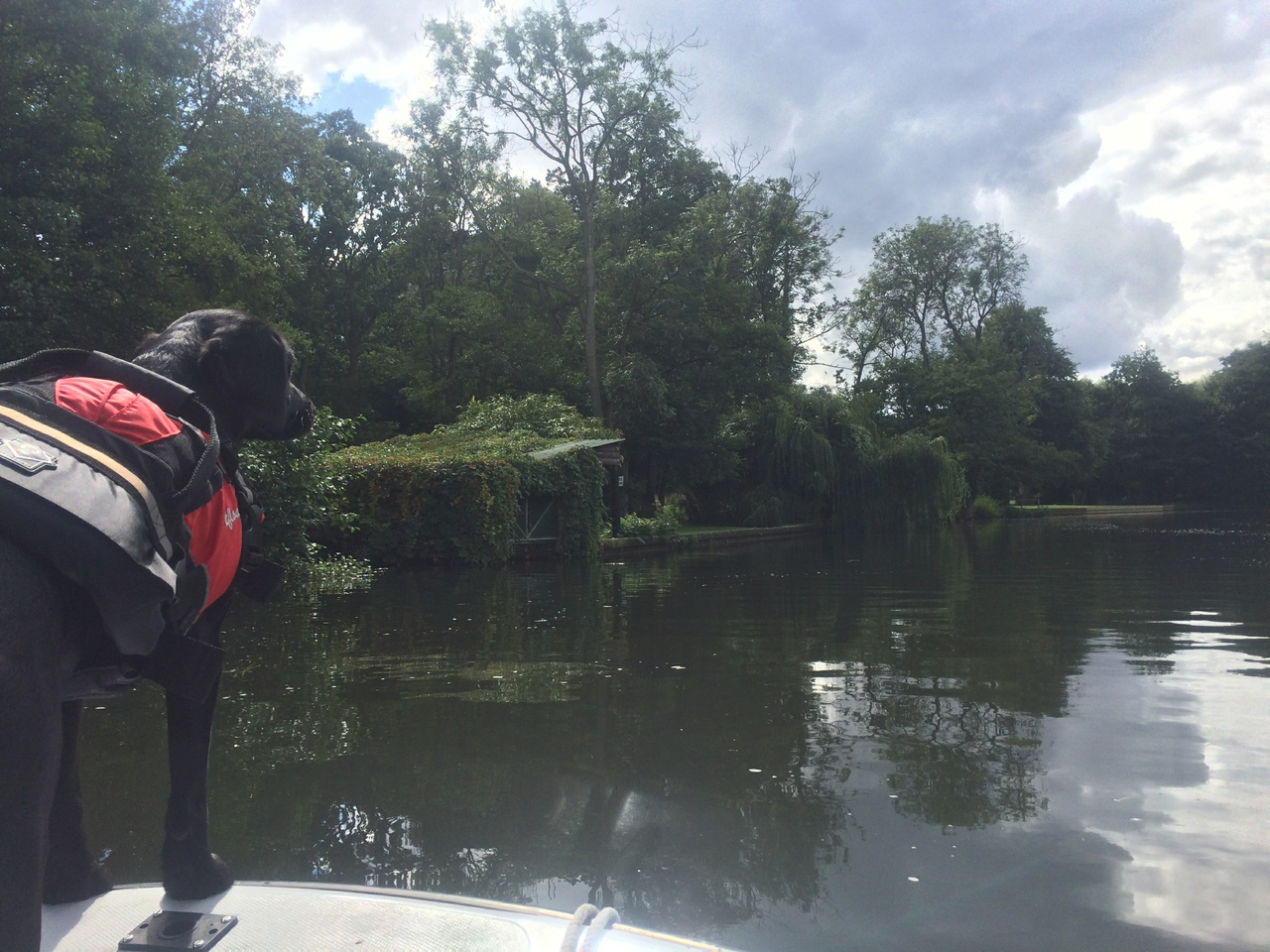 River Trip to Coltishall