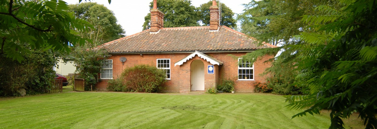 Forest Park Self Catering Cottage in Norfolk