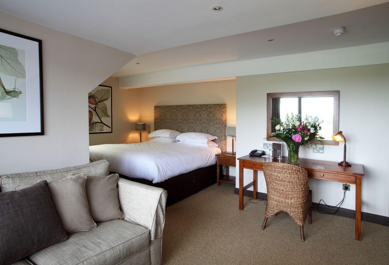Barnham Broom Hotel