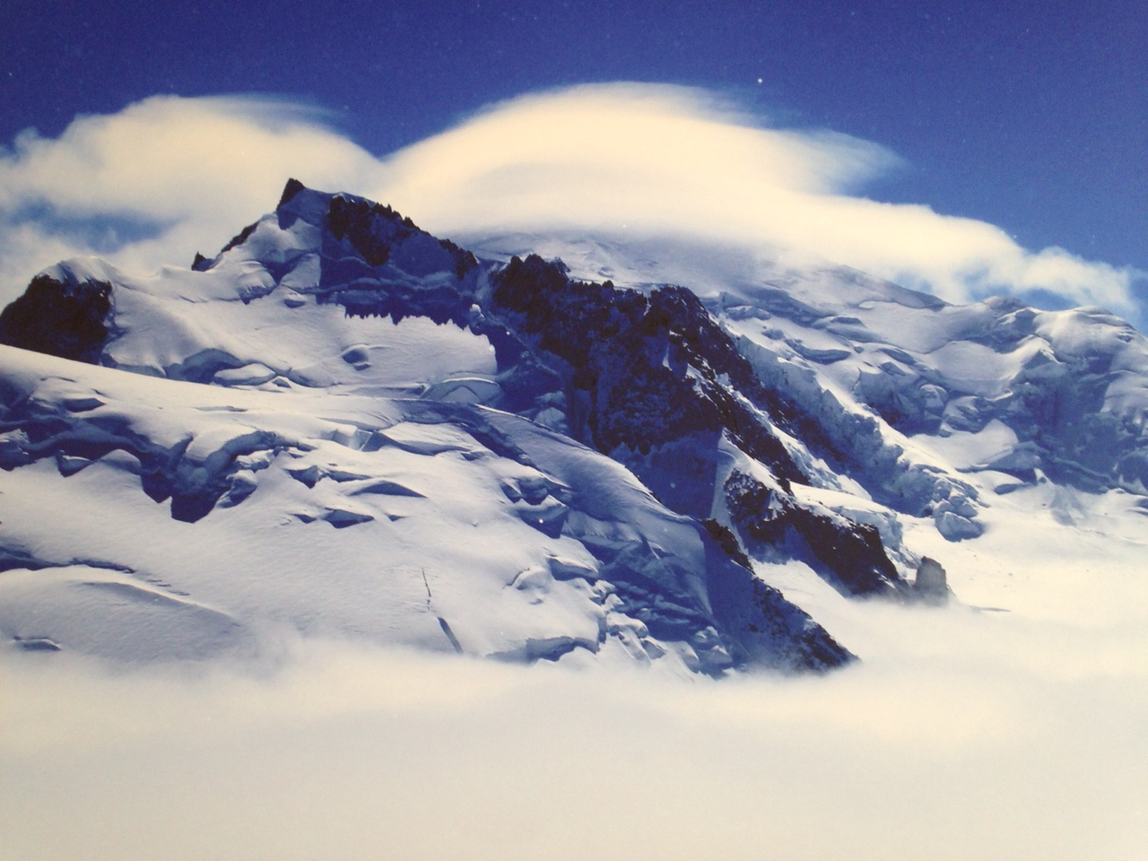 Mountain Art