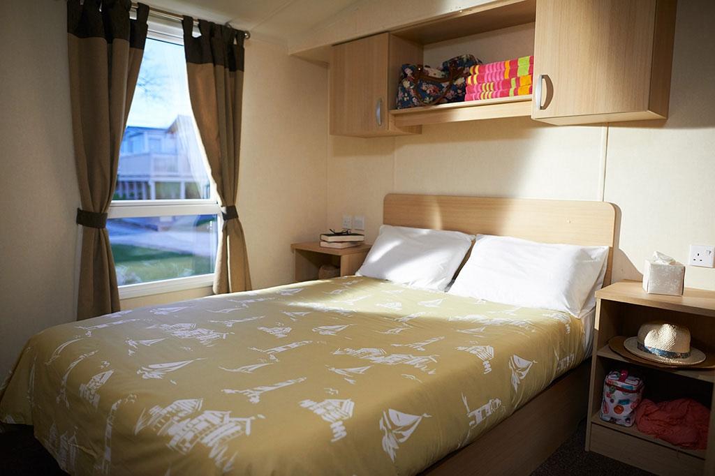Haven Wild Duck Deluxe Bedroom