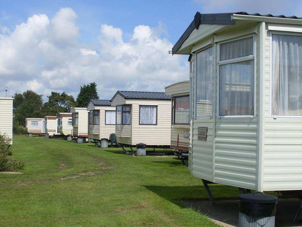 Cravan Park at Grasmere in Norfolk