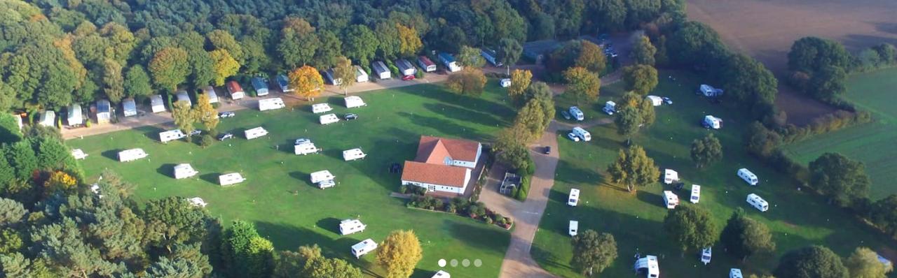 Woodlands Caravan Park Sheringham