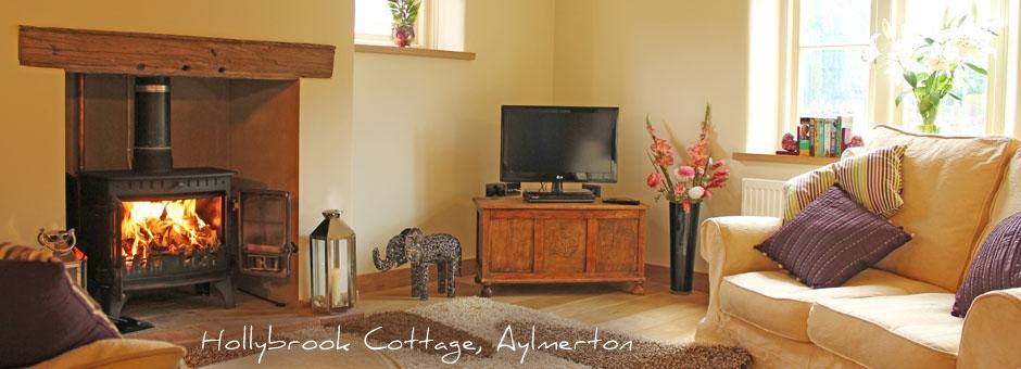 Hollybrooke Cottage