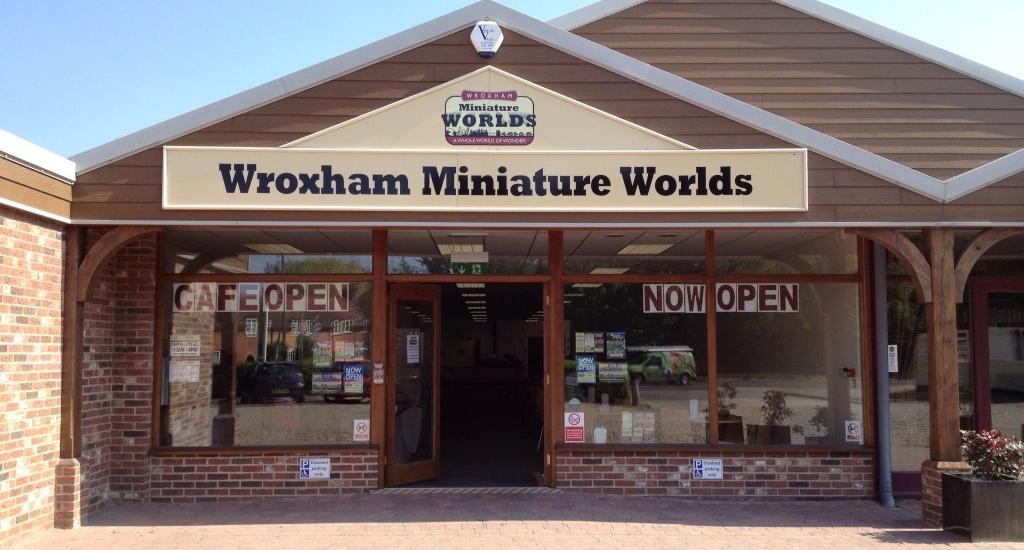 Wroxham Miniature World