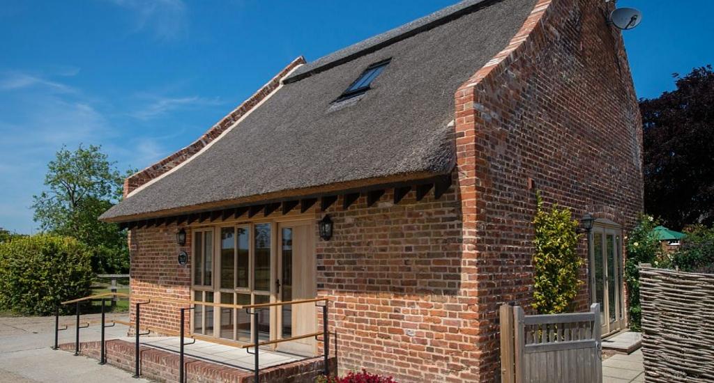 Prince's Barn Neatishead Hall Norfolk