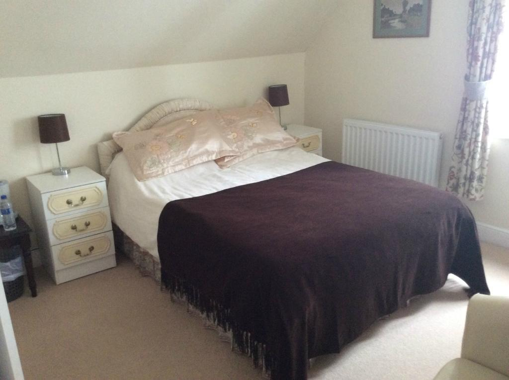 Highfield House Guest Room