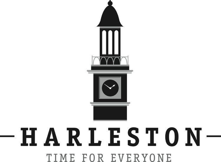 Harleston Logo