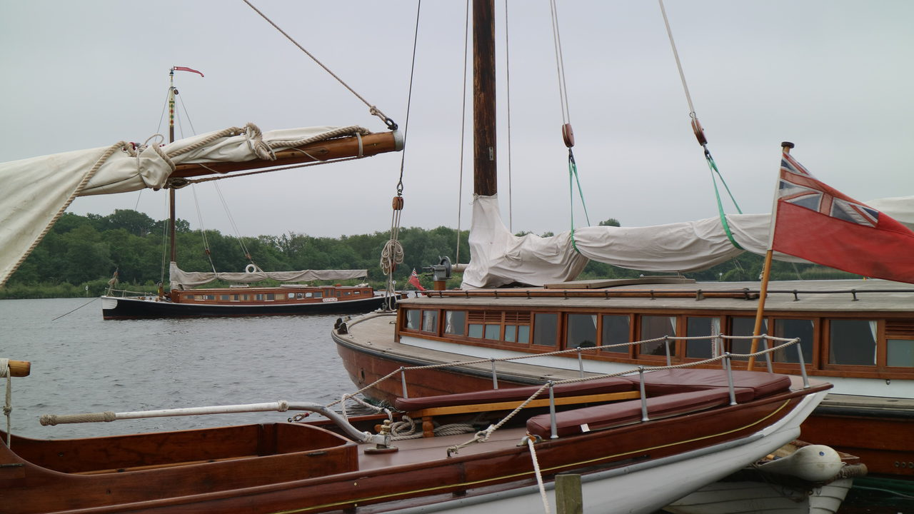 Wherry Collection