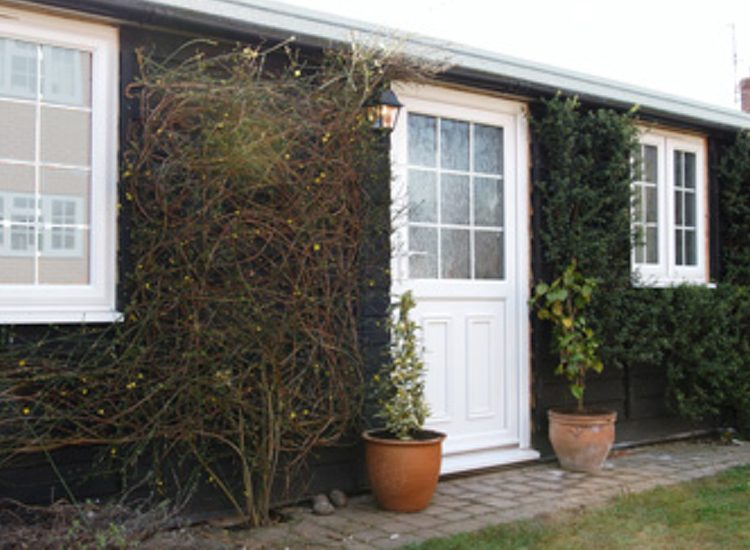 Boxwood Guesthouse Annexe