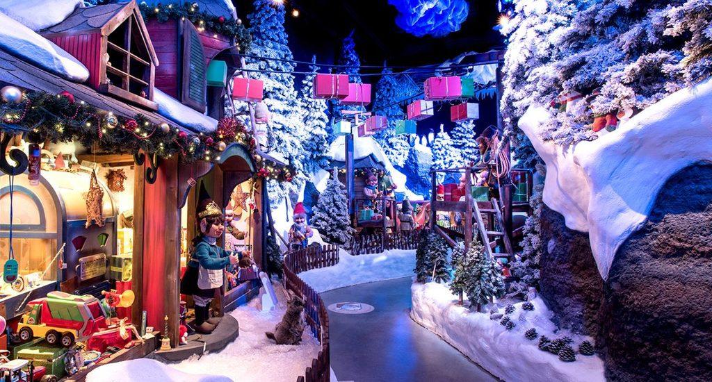 Christmas At Thursford