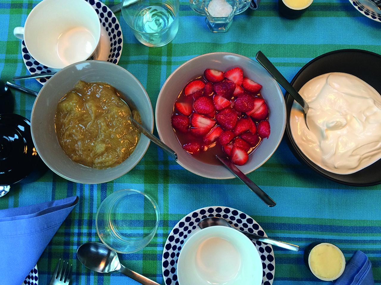 TinSmith's House Breakfast