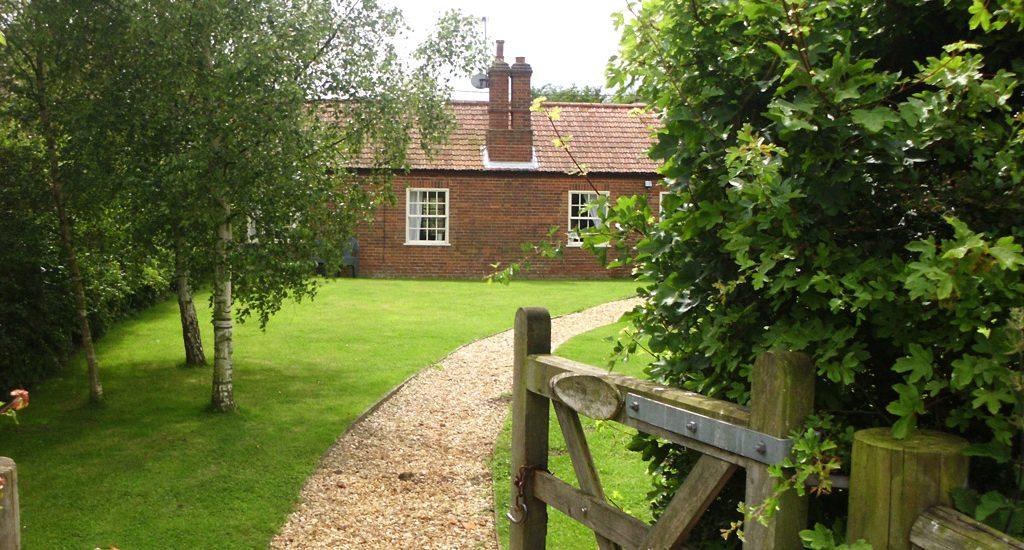 Wensum View Cottage 1