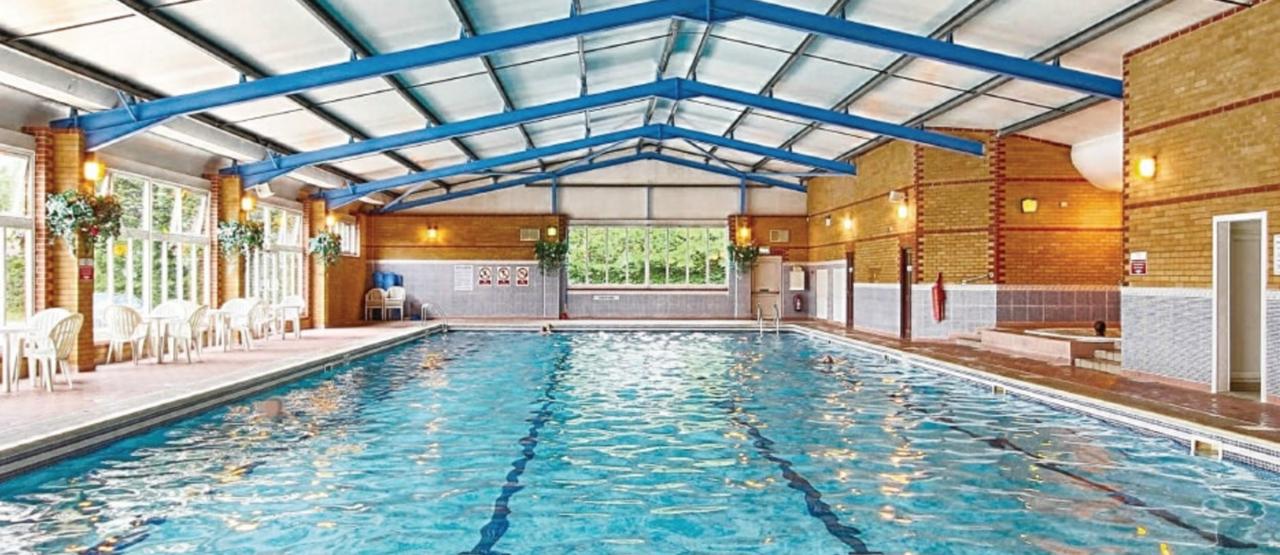 Woodlands Leisure Pool