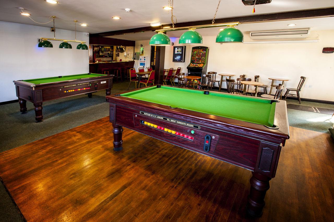 Pool Tables 5359