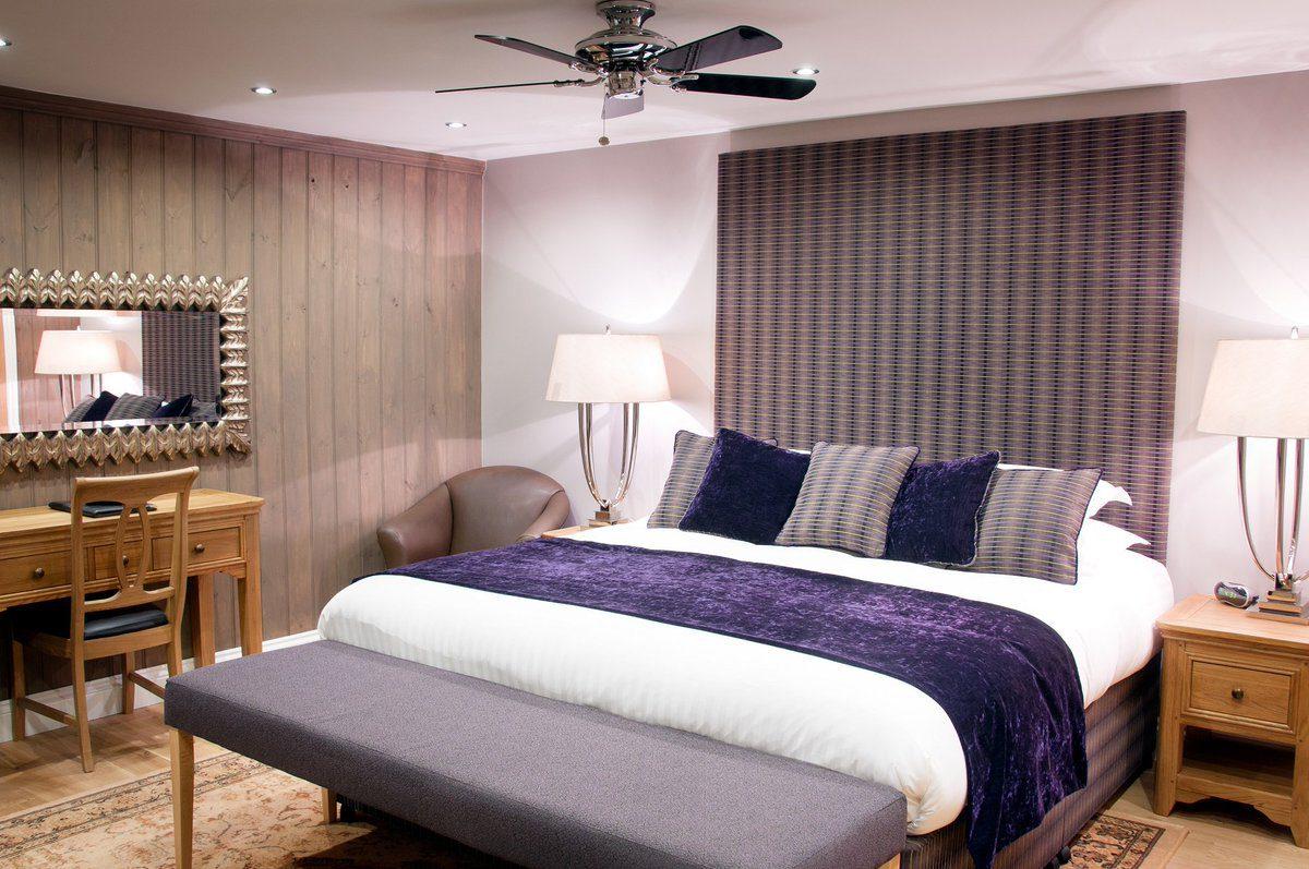 Briarfields Bedroom