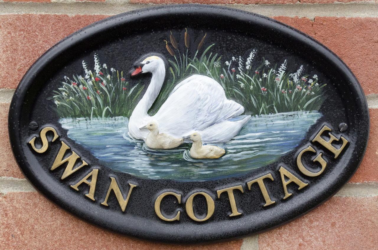 Swan Cottage 19