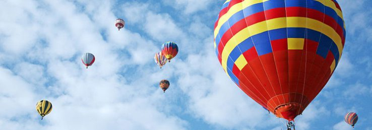 Experience Ballooning