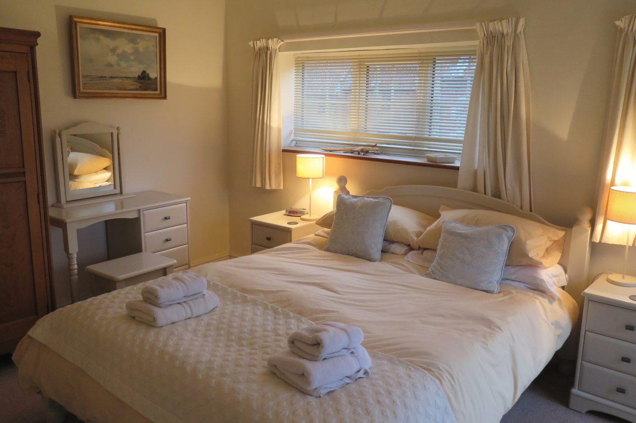 Zetland Cottage Bedroom