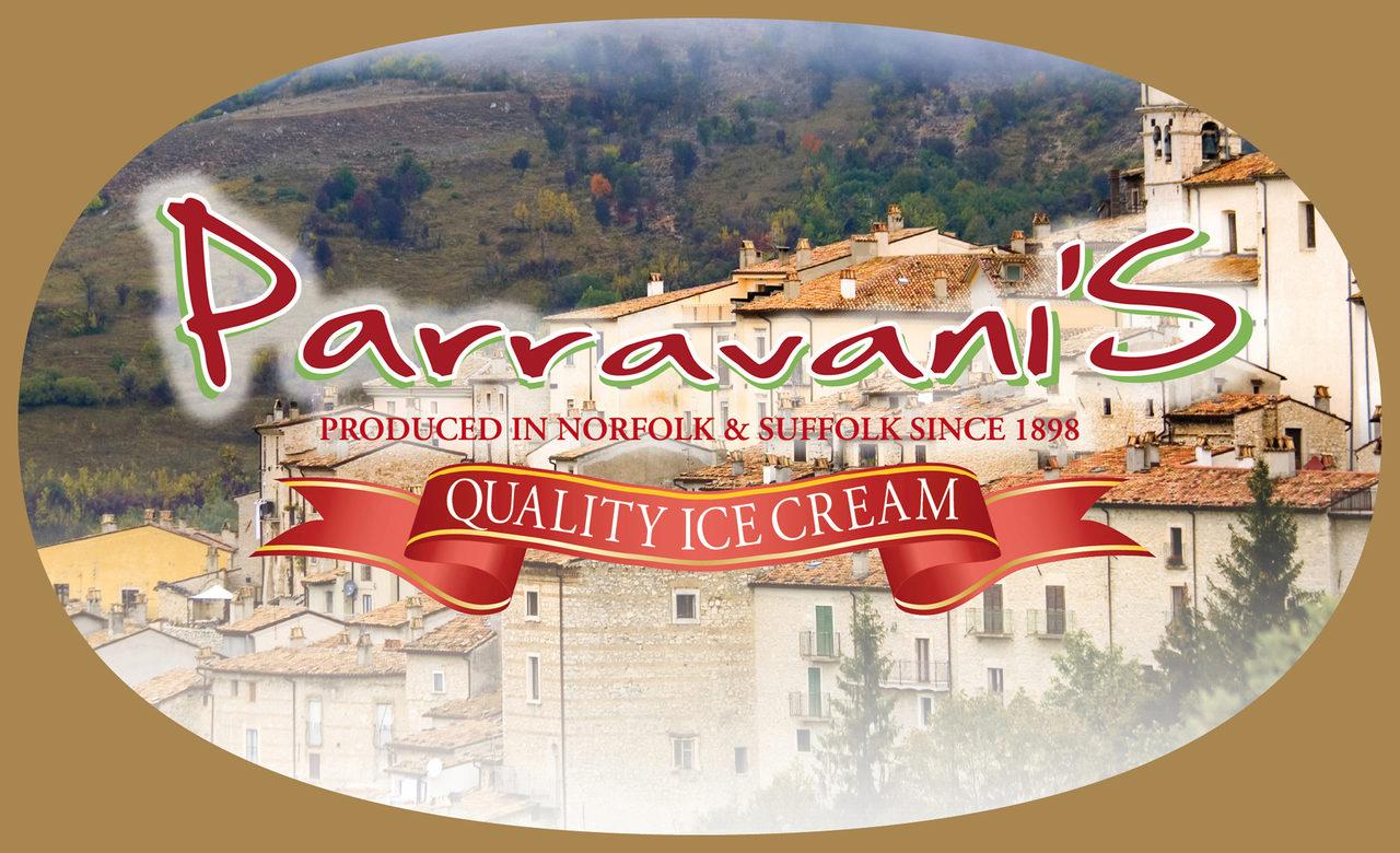 Parravanis Logo