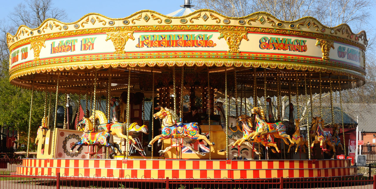 Gallopers 2