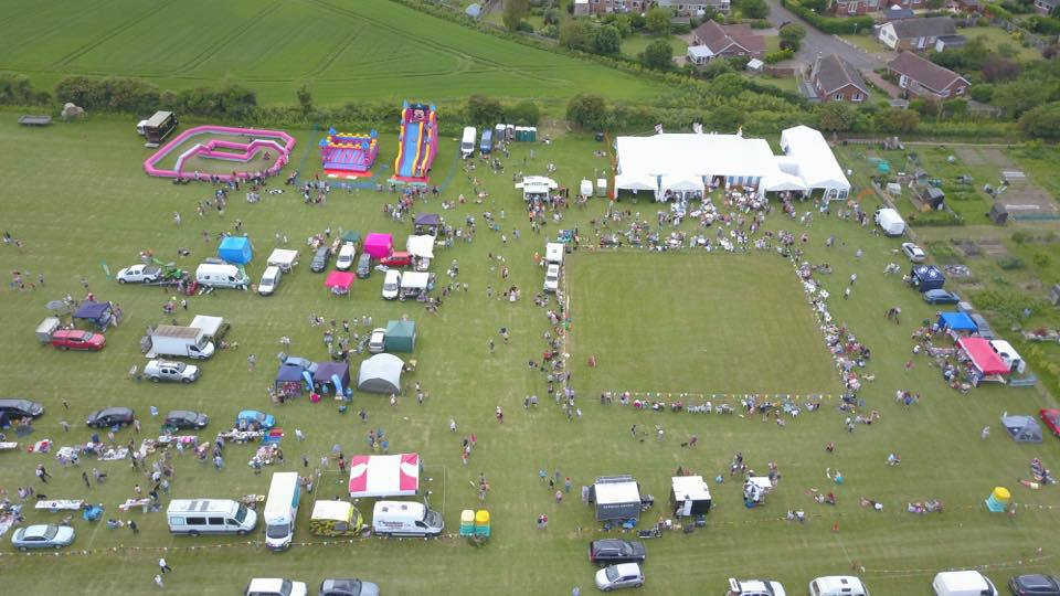 Weybourne Fun Day And Dog Showjpg