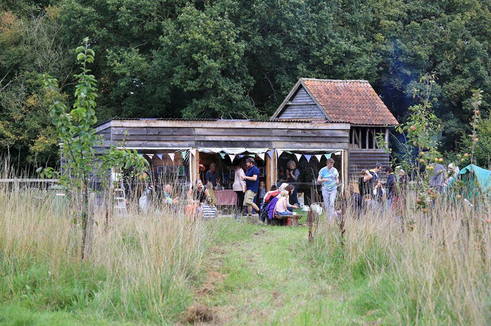13 Ringsfield Meadow